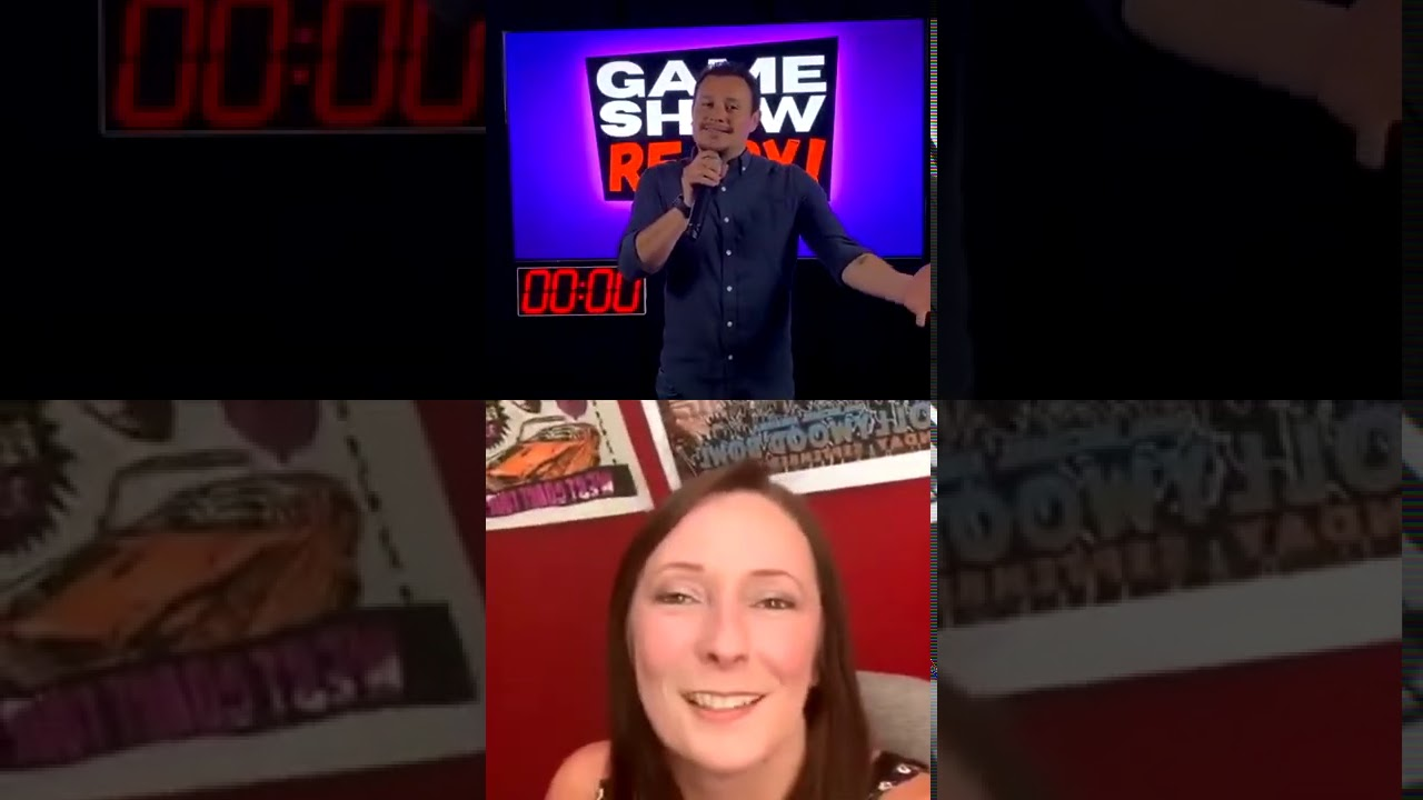 GameShowReady Episode -10 | Win $1000 Cash prize by playing Amazing Game