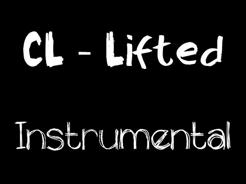 CL - Lifted 【Instrumental COVER】