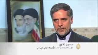 إيران تعمل للتأكد من صحة صور أسراها في سوريا