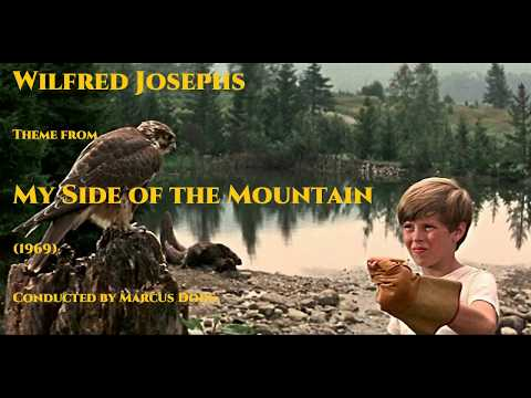 Wilfred Josephs: My Side of the Mountain (1969)