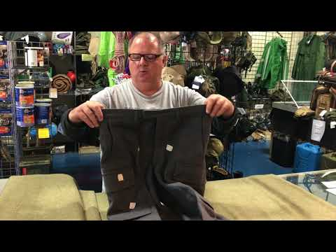 Finnish Wool Pants