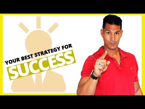 Ask: Your Best Strategy For Success
