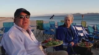 Baja California Beach Barbecue