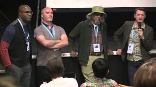 Sheffield Doc Fest 2015 Hustlers Convention Q A
