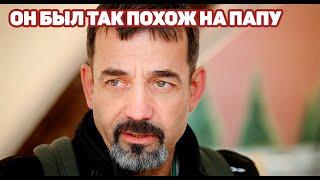 Печальная судьба старшего сына Дмитрия Певцова - Даниила