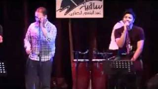 Gambar cover Mohamed kahla & amir yousif