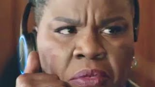 Is the lovely Leslie Jones RIGHT to complain about the possibility of a new Ghostbusters film???
