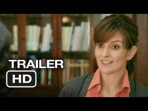 Admission Official Trailer #2 (2013) - Tina Fey Movie HD