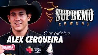 ALEX CERQUEIRA - Supremo Cowboy