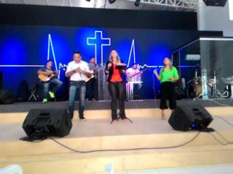 Para que entre o Rei - Igreja Café - Campo Grande - MS