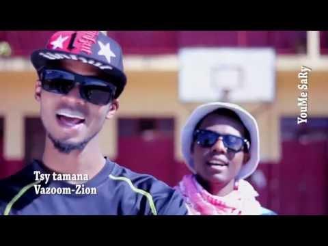 vazoom zion  tsy tamana