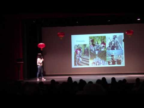 Saint Mary's College- China Night 2017-China women's University Presentation (10)