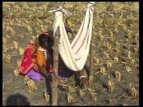Lakubhen: La vida de una mujer India