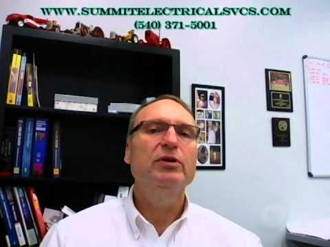 Summit Electrical Services Company