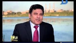 العاشرة مساء| وزير الري المصري :أنا من نبه وزير الخارجية لوجود ميكرفون الجزيرة في المفاوضات