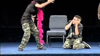 la droga y el sida - El Evangelio Cambia , Maranatha Valencia thumbnail