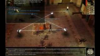 Neverwinter Nights (PC) speedrun - Segment 18 - Desther