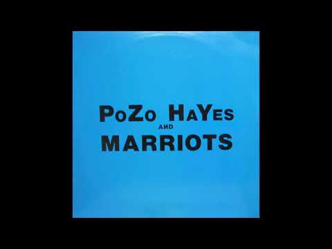 Pozo Hayes and Marriots-Su Nkwa