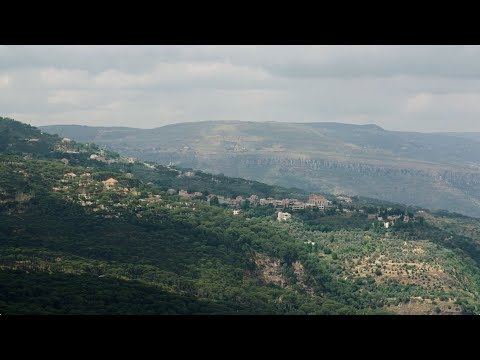Lebanon of Tomorrow: Green Energy Improves Life, Saves Forest