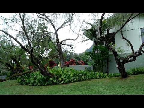 Haiku Plantation Kaneohe Hawaii