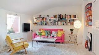 Cheap and Creative Home Decor Ideas