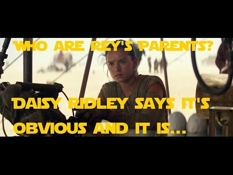 Thumbnail: The Last Rey's Parents Video You'll Ever Need to Watch (The Answer is Painfully Obvious)