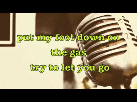Sing Out Your Love - Churchill (Lyrics)