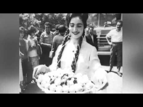 ХРОНИКА ПОЛУВЕКА. СОВЕТСКАЯ АРМЕНИЯ.1961-1970 г.г.