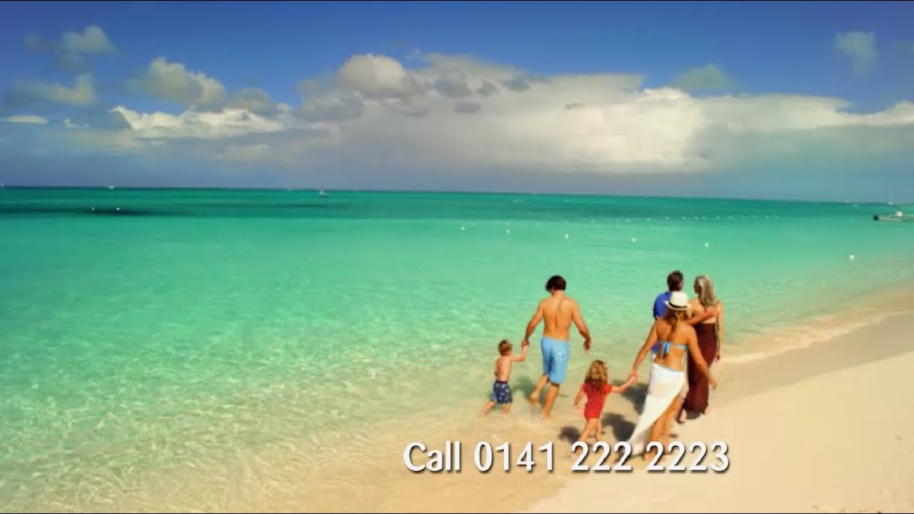 e767ac8abe6bd Sandals Family Resorts and Beach Holidays 2018   2019 - YouTube