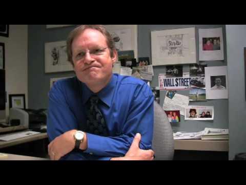 Walt Handelsman interview