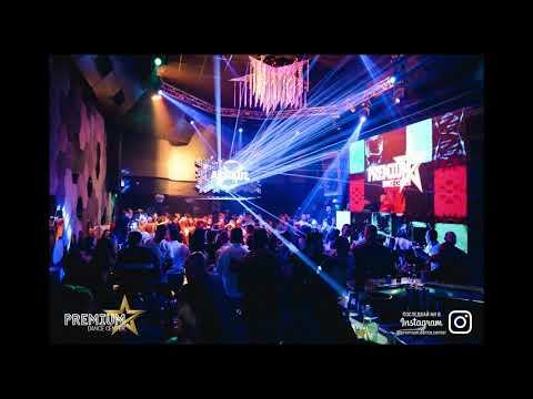 DJ VA!RUS -  Material kuchek / Материал кючек 2020