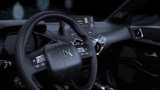 2019 DS 3 Crossback - Hi-Fi System FOCAL Electra