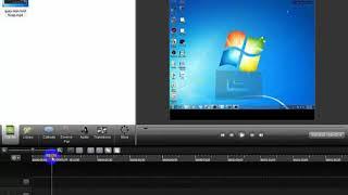 Hướng dẫn cắt ghép video cơ bản bằng Camtasia
