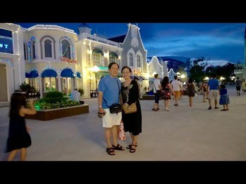 Chuyến du lịch Phú Quốc 2016 ( phần 1 )