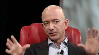 Jeff Bezos On Innovation Why Amazon will succeed