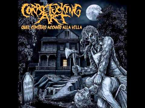 Corpsefucking Art - Sympathy For The Zombie