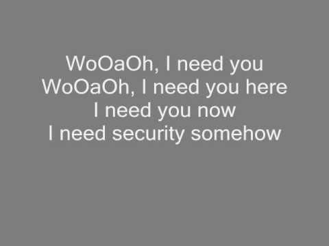 Клип Relient K - I Need You