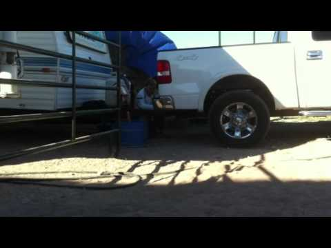 Firestone Air Bags On Ford F150