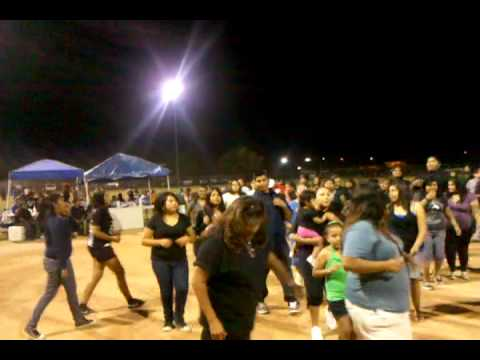 Gila River Indian Community Battle Of The Bands 2012 Youtube