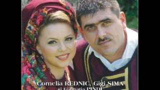 Cornelia Rednic si Formatia Pindu- Prindu seara si asearnoaptea