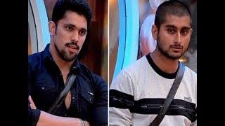 Deepak vs Shivashish For New House Captain | Bigg Boss 12 Update