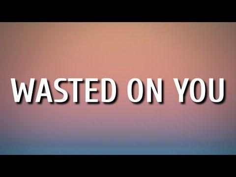 Morgan Wallen – Wasted On You (Lyrics)
