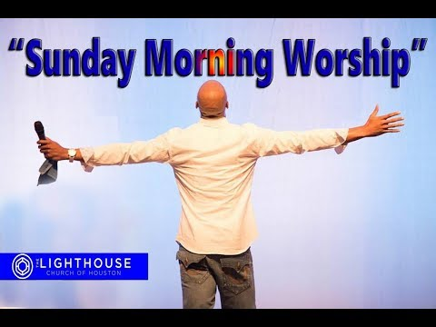 Sunday Morning Worship 3/25/18 - 9:00 am