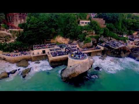 AYANA Resort and Spa BALI Aerial View