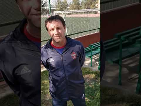 ЦСКА Баганашил уступили по пенальти команде Скиф в полуфинале Кубка Баганашил 2019