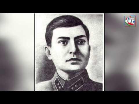 Сар побывал в гостях у дочери Героя Советского Союза Исрафила Мамедова