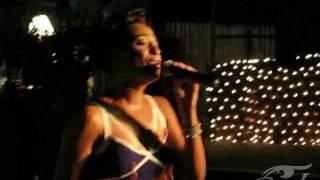 Alaine - Rise in Love (@StephSingsLove - Redbones)