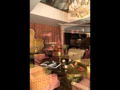 Champs Elysees Plaza Jnr Suite Hotel Paris