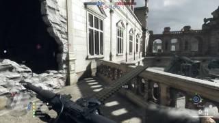 Battlefield™ 1_迎賓館チョークポイント