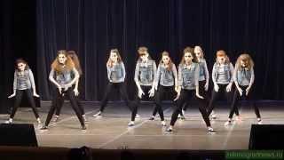 Фишки (Зеленоград). Танцевальный микс